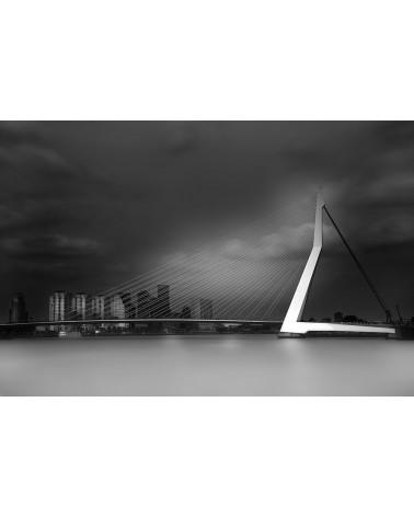 La Harpe - photographie Philippe Lagabbe   Pont Erasme.