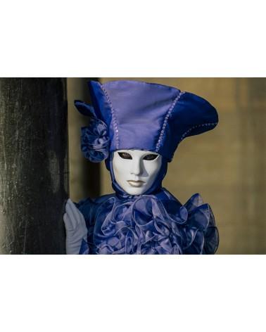 Douceur Bleue
