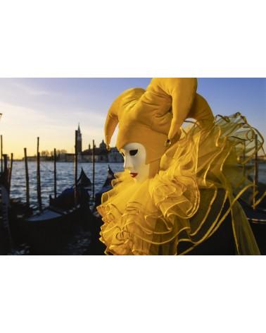 Songe à Venise