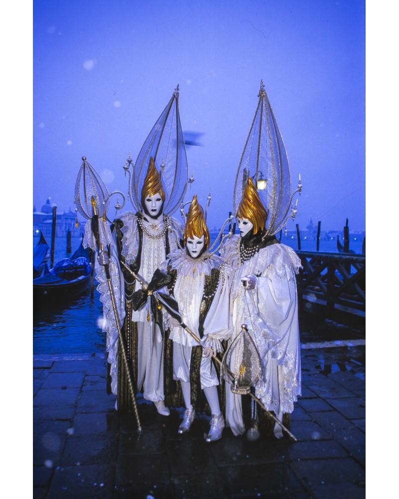 Famiglia veneziana
