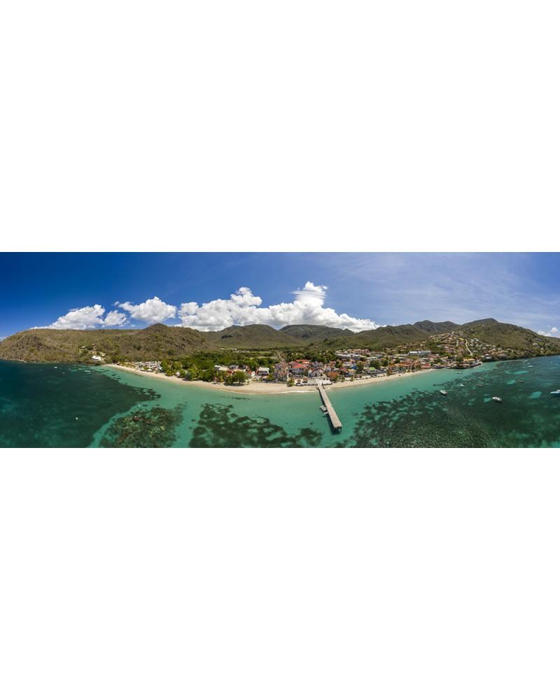 Bourg des Anses d'Arlet