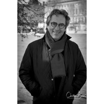 Jacques-Michel Coulandeau